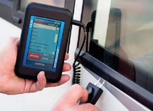 CTCARR - CE2C Hydrostop - nouveau contrôle humidité camping-car